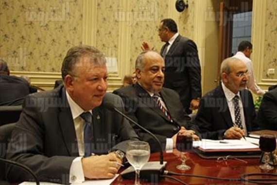 لجنة الدفاع