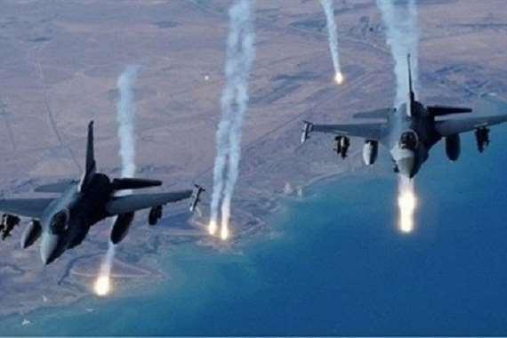 أستراليا تستأنف الضربات الجوية في سوريا