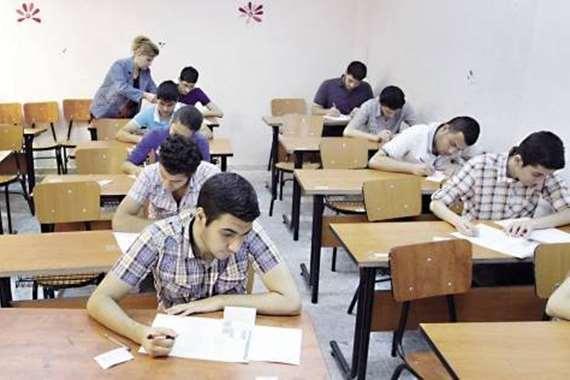 الاستعدادات لانطلاق ماراثون الثانوية العامة