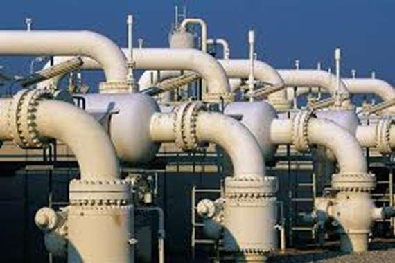 زيادة صادرات الغاز الروسي لتركيا