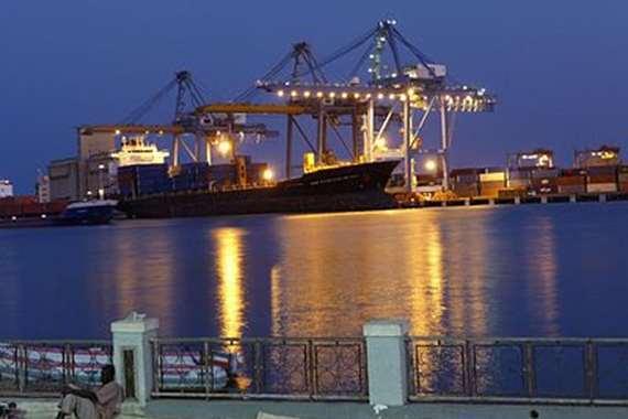 افتتاح أول ميناء مخصص لتصدير الثروة الحيوانية