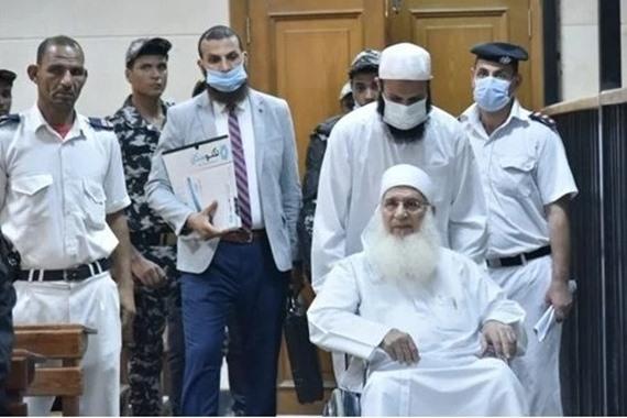 صورة أول تعليق من نجل محمد حسان على شهادة محمد حسين يعقوب