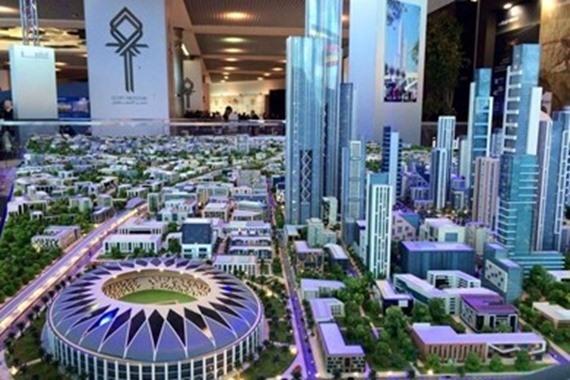 صورة افضل 3 مشاريع بفرصة استثمار ذهبية في العاصمة الادارية الجديدة 2021