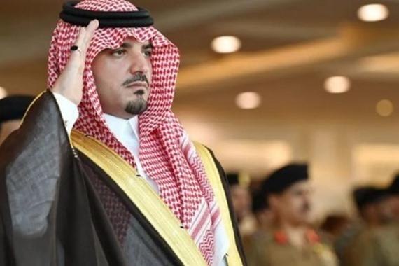 صورة أول تعليق من وزير الداخلية السعودي على إعدام إرهابي مصري