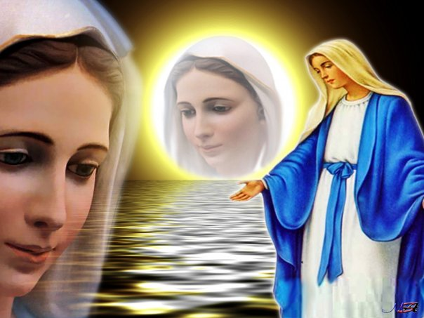 حقيقة الصلة بين السيدة مريم وهارون النبي