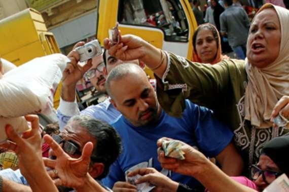 الغلاء في مصر