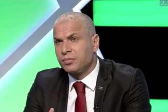صورة وائل جمعة يفتح النار على ثنائي الأهلي السابق