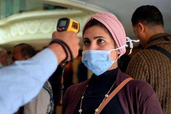 """صورة مؤشرات صادمة.. """"الصحة"""" تكشف آخر تطورات فيروس كورونا في مصر"""
