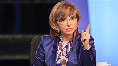 لميس الحديدي: مش هشارك في حفلة الدولار