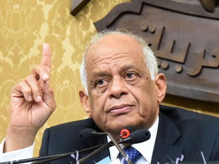 علي عبد العال.. إلى أين يقود سفينة البرلمان؟