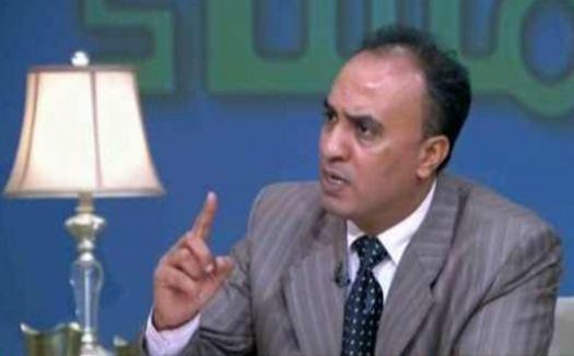 خالد السنوسى: سنسلك كل السبل لحماية مصابى الثورة