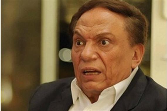 صورة هذا الفنان رفض العمل مع عادل إمام أكثر من مرة رغم إلحاح الزعيم .. وسر رفضه غير متوقع