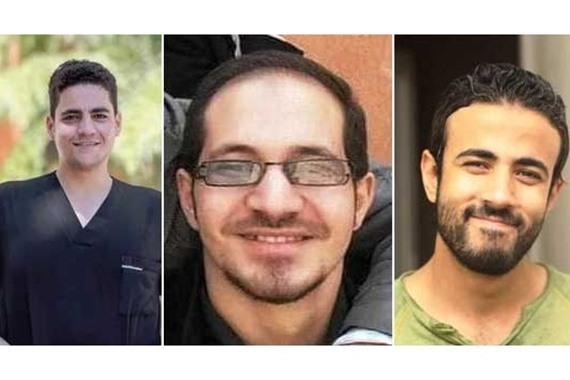 """صورة ضجة بعد وفاة 3 أطباء شباب بشكل مفاجيء و""""الصحة"""" تكشف السبب"""