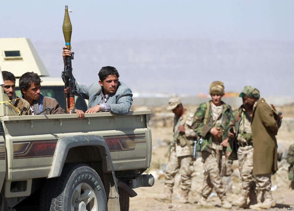 """اغتيال مستشار """"وزير العدل"""" بحكومة الحوثيين"""