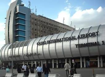 مشاجرة بين خليجيين بمطار القاهرة