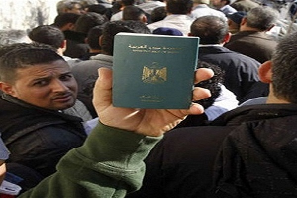 دول الخليج تشهر ملف العمالة في وجه مصر