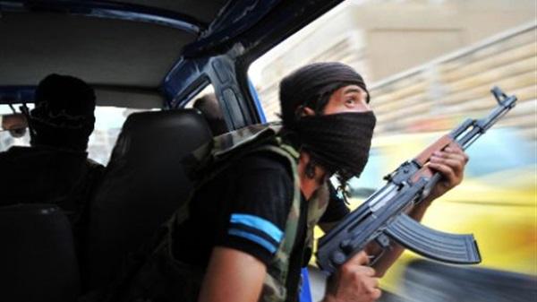 مسلحون يطلقون سراح طالب اختطف بالعريش