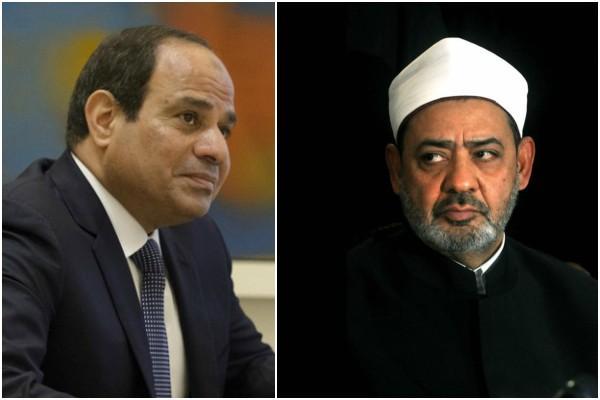 أسرار المعركة بين الرئاسة ومشيخة الأزهر