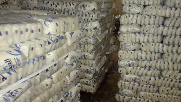 التموين: طرح 9 آلاف طن سكر يوميًا بالأسواق