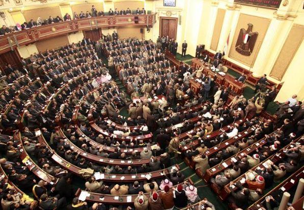 رسميا .. البرلمان يوافق على قانون الإيجار القديم