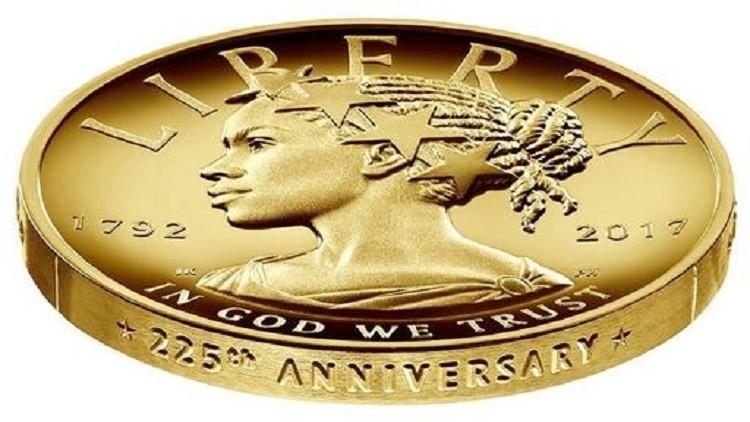 لأول مرة.. امرأة أفريقية على العملة الأمريكية