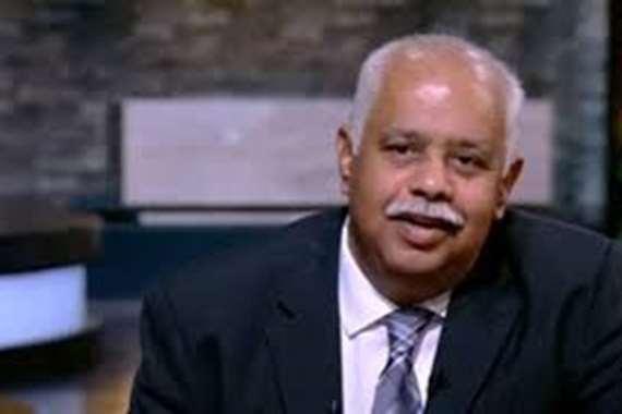 صورة حمدي رزق: إذا حدث هذا الأمر سيكون نكبة على مصر