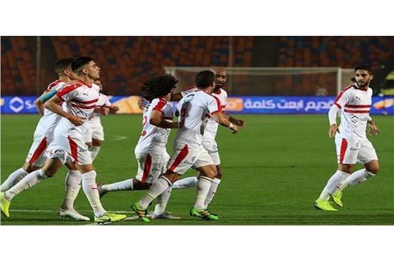 صورة عمرو زكي يهاجم التحكيم بعد خروج الزمالك من كأس مصر