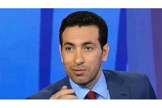 صورة الباز: أشفق على محمد أبو تريكة بعد ما سيحدث في قطر خلال الأيام المقبلة