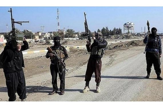 صورة الاستخبارات الأمريكية: 4 دول عربية مصدر الإرهاب وليس أفغانستان