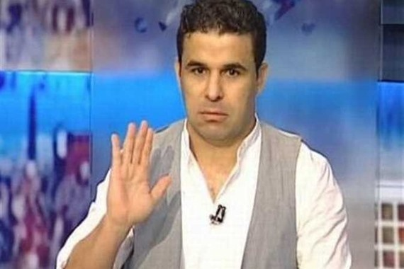 صورة الغندور: مرتضى منصور كان عنده حق