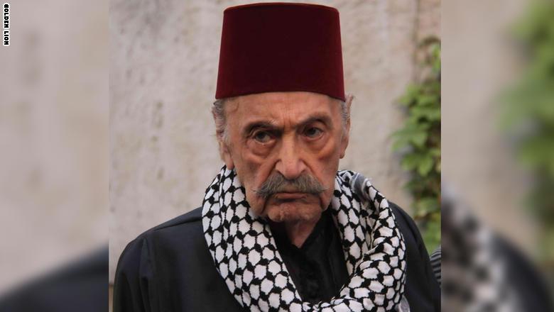 وفاة الفنان السوري رفيق سبيعى عن 85 عاما