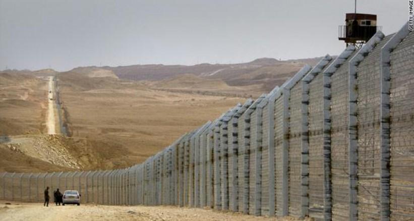 أول رد رسمى على إقامة دولة فلسطينية بسيناء