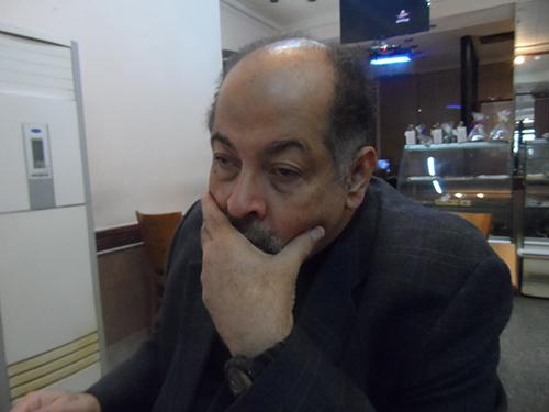 سر مكالمة «مبارك» الغاضبة بعد مقال عن «بشار»