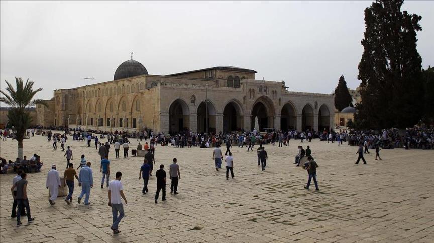 """تحذيرات من خطورة أنفاق إسرائيلية بالقدس على """"الأقصى"""""""