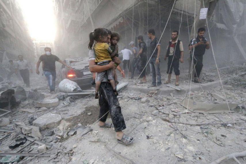 3 آلاف قتيل فلسطيني في سوريا