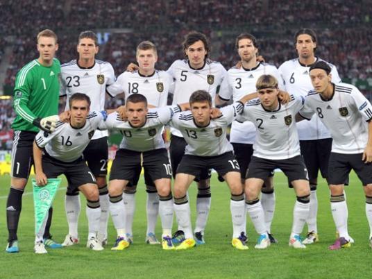مدرب المانيا : كنا الافضل امام الجزائر لذا تاهلنا