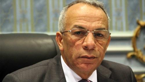 محافظ شمال سيناء يشارك في اجتماع تنمية وإعمار المحافظة