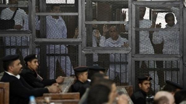تأجيل محاكمة متهمي لجان العمليات المتقدمة لـ29 إبريل