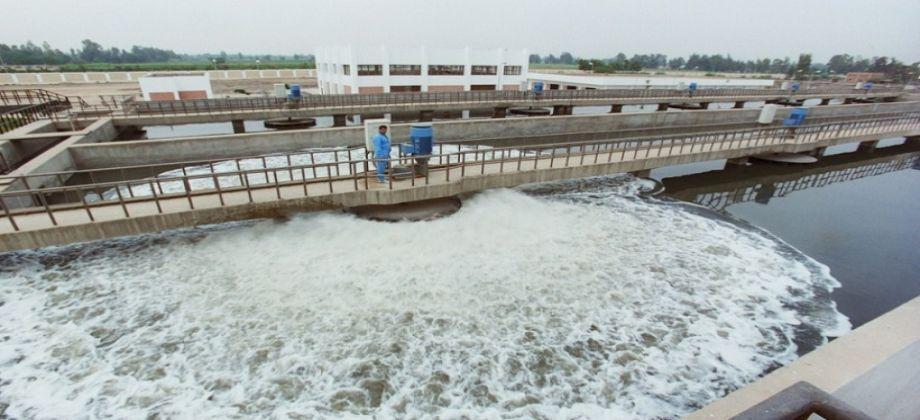 قطع المياه ١٢ ساعة عن مركزين بالشرقية