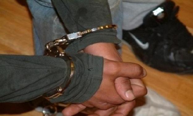 القبض على 5 تجار مخدرات بالإسماعيلية
