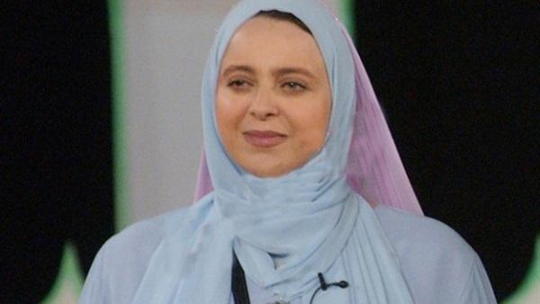 براءة الفنانة عبير الشرقاوي في اتهامها بتقديم بلاغ كاذب ضد محاميها