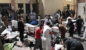 ارتفاع عدد ضحايا تفجير باكستان إلى 88 قتيلًا