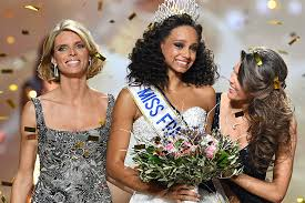 العنصرية تحاصر ملكات الجمال في فرنسا