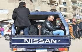 سقوط عصابة سرقة الدراجات البخارية بالشرقية