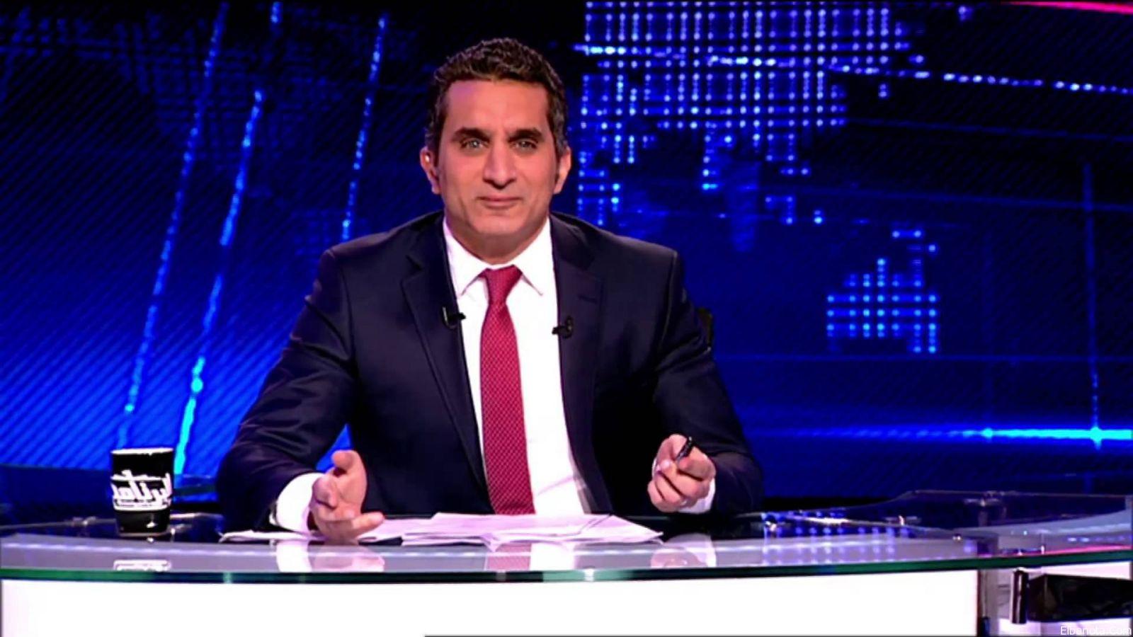 باسم يوسف يجيب: لماذا لم يهاجم السيسي مثل الإخوان؟