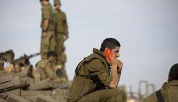 إسرائيل: حماس تحاول اختراق هواتف جنودنا
