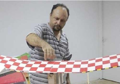 حماس: فريق الزواري صنع 30 طائرة بدون طيار