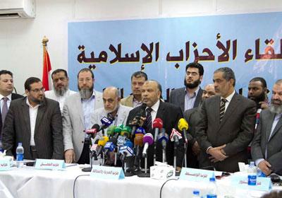 هل يشهد 2017 عودة الأحزاب الإسلامية؟