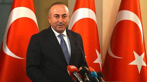 """تركيا: لابد من إقامة """"مناطق آمنة"""" شمال سوريا سريعا"""