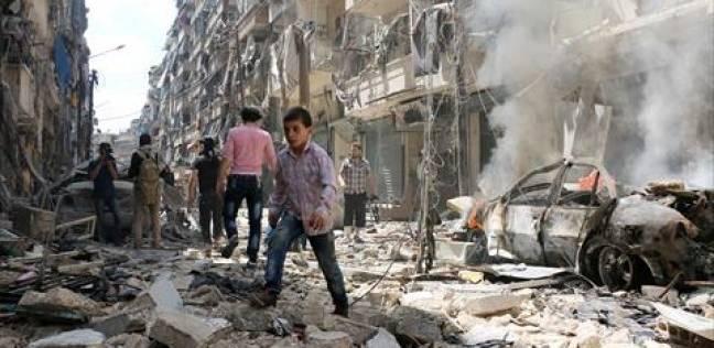 النظام يقتل 39 شخصًا في سوريا